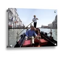 75cm x 100cm Acrylic Print incl Delivery