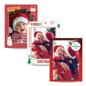 Christmas Photo Prints